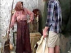Klassische Granny filme R 20