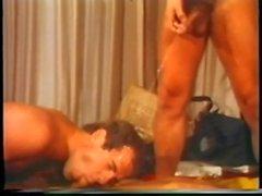 bareback pornô mijo gay Vintage - 3 cenas inter-raciais