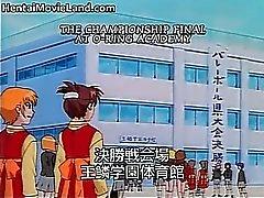 Super sexy asian free hentai video clip part1