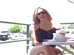 Hot Florida House wife fucks massive black cock!