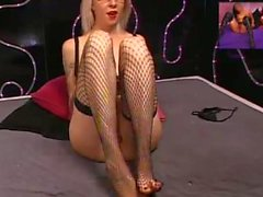 Ashleigh Doll On Sexstation #3