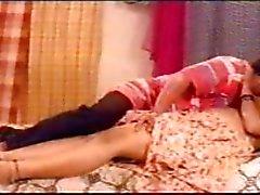 Mallu Maid bed scene