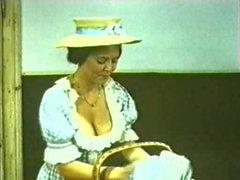 Patricia Rhomberg - Sansasyonel bir Janine - Josefine ( Good Quality )