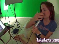 Lelu Love- podcast: Ep39 vad man inte säga när e-post en Porn