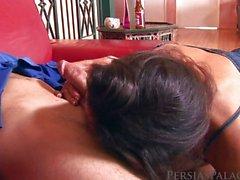 Persia Monir - Perse Cougar # 7