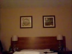 Fucking a cheating MILF in hotel (Hidden cam)