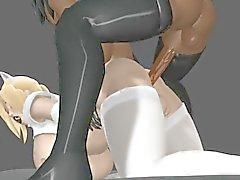 Sircus - Mutual Gender 2