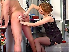 Russian Strapon Lady 4