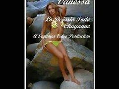 Vanessa - Lo Dejaria Todo Chayanne