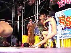 Thai public Dance 6