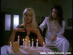 Italian Amateur Troia di Campagna 3