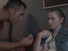 BitchesAbroad - Russian Milena Devi gets cum in her mouth