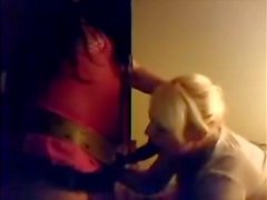 Homemade slim teens angry webcam