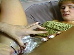 Wendy shaved and fucked indoors and outdoors in public