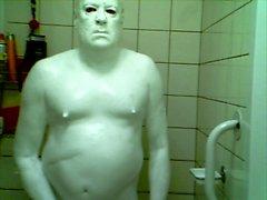 vücut boyası köle Gerard
