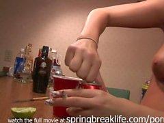 the naked bartender