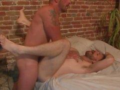 Bareback Butt Shots 5 - Cena 3