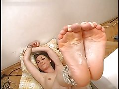 Jesica Double Sole Creamed