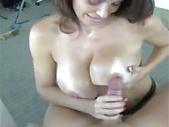 HJ Busty Wife