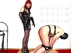 Funny Spanking & whiping
