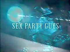 Augustas natt ( Sex Party , hela filmen )