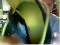 Web kamerası # 169. Straight to beyler ayağı