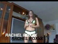 Rachel Roxxx oral seks POV