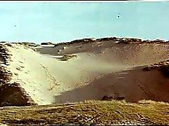 Vinatge 70's - Ringer - Corps brulants
