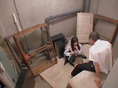 Japanese schoolgirl hooker 5