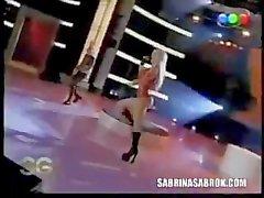 Sabrina Sabrok Sexy RockStar Biggest Breast in the World