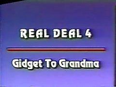 Vintage Film : Gidget till mormor pt1