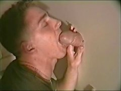 hot gay gloryhole bj nice big fat cock