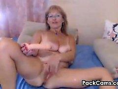 Mature Web Cam Whore