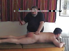 cockslave bartley rektör spanked