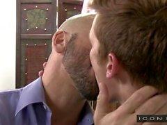 Isäpuoli ( scene 4 ) - Aadam Russon , Casey Tanner