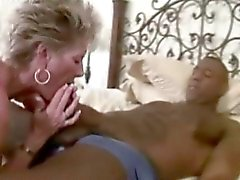 maxcuckold Mature Wife Fuck Interracial With Black Guy
