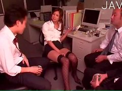 Busty manager gets office sex 04