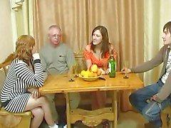 Håll det inom familjen ( Ryssland )