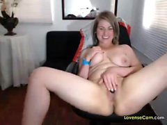 Young recieves multiple orgasms