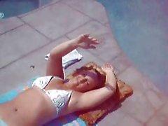 Donna Queen's (me) Favorite Bikini Video x 6