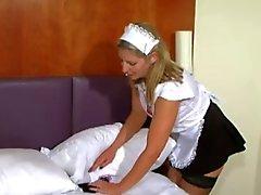 British Maid 2