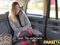 Sahte taksi uzun sarışın uzun seks anal seks yüz