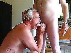 Oldman saugen
