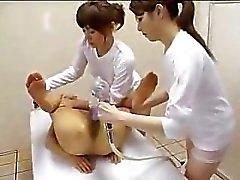 Good Massage (part 6)