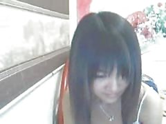 Chinese Webcams