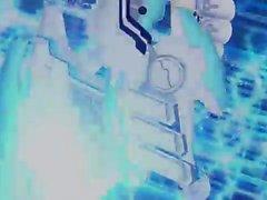 Hyperdimension Neptunia henshin PS4