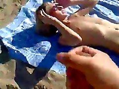 corrida Playa