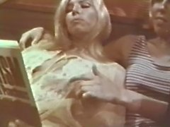 Softcore Nudes 621 60's and 70's - Scene 4