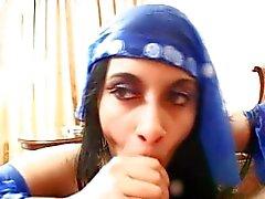 Arab Harem Rassha