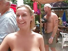 SPECIAL ASSIGNMENT 68 MISS NUDE NORTH AMERICA - Scene 2